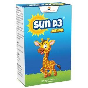 Sun D3 Junior 10ml SunWave Pharma