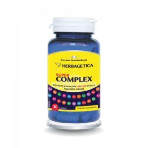 Super Complex 30cps Herbagetica