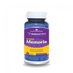 Super Memorie 60cps Herbagetica