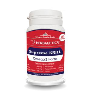 Supreme Kill Omega3 Forte 60 capsule