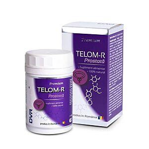 Telom R Prostata 120cps DVR Pharm