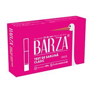 Testul de sarcină Clasic Banda Barza