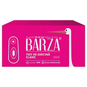 Testul de sarcină Clasic Caseta Barza