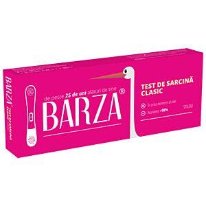 Testul de sarcina Clasic STILOU Barza
