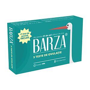 5 Teste de ovulație Barza