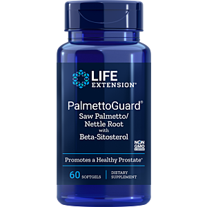 PalmettoGuard - 60 cps Life Extension