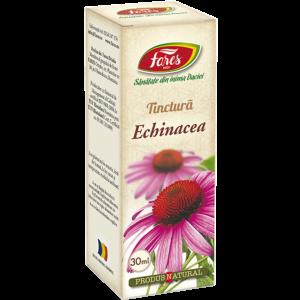 Echinacea, tinctură30ml Fares