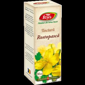 Rostopască, tinctură 30ml Fares