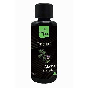 Tinctura Alergo Complex Eco 50ml Nera Plant