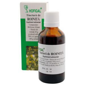 Tinctura de roinita - 50 ml Hofigal