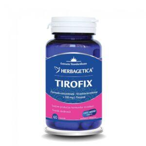 Tirofix 60 capsule-Herbagetica