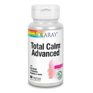Total Calm Advanced Secom