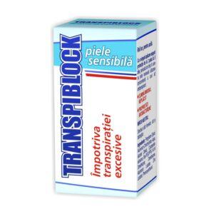 Transpiblock, 25 ml, Zdrovit