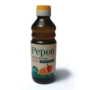Ulei de Dovleac Pepon 250 ml - Parapharm