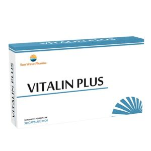 Vitalin Plus 30cps SunWave Pharma