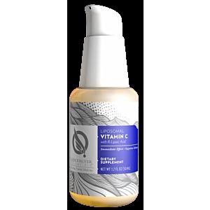 VitaminaC Lipozomala cu Acid R-Lipoic50ml QuickSilver Scientific