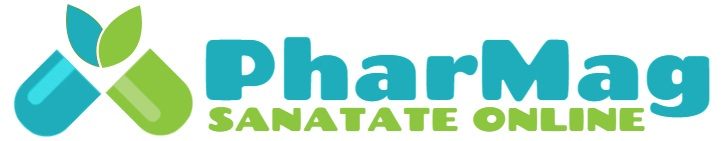 PharMag.ro - Farmacie online produse naturiste si bio